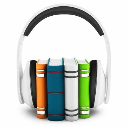 Audio Books pic2